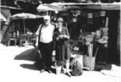 Helmut and Johanna Kandl - Business or Pleasure