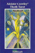 Aleister Crowley Thoth Deck