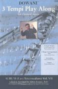 Album (Easy/Intermediate) Vol. VII