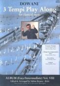 Album (Easy/Intermediate) Vol. VIII