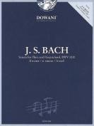 Sonata for Flute and Harpsichord in B Minor, Bwv 1030