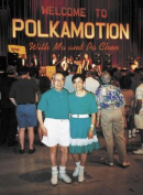 Welcome to Polkamotion with Ma and Pa Chen