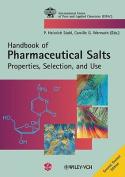 Pharmaceutical Salts