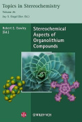 Stereochemical Aspects of Organolithium Compounds