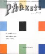 Parkett: Vol 56