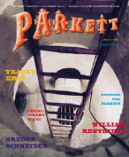 Parkett 63 2002