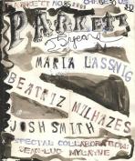 Parkett No. 85 Maria Lassnig, Beatriz Milhazes, Jean-Luc Mylayne, Josh Smith