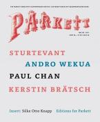 Parkett, No. 88 (Parkett)