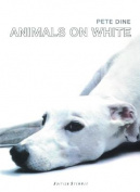 Animals on White