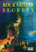 Rock Guitar Secrets [With CD (Audio)]
