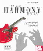 New Harmony Book