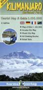 Kilimanjaro NP GPS R/V Harms