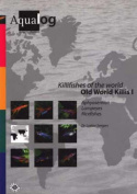 Aqualog Killifishes of the World