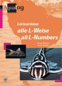 Aqualog Loricariidae