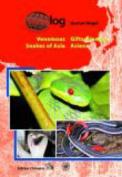 Venomous Snakes of Asia