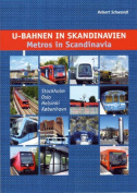 Metros in Scandinavia