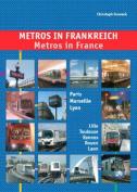 Metros in France