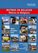 Metros in Belgium