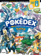 The Official Pokemon Full Pokedex Guide