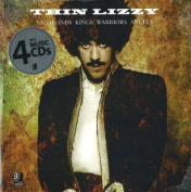 """Thin Lizzy"""