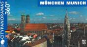 Munich (City Panoramas 360)