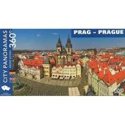 Prague (City Panoramas 360)