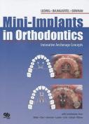 Mini-implants in Orthodontic German Edition