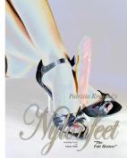 """Nylonfeet - Including Novel """"The Fair Hostess"""" by Valerie Nilon"""