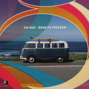 VW Bus: Road to Freedom