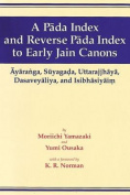 Pada Index and Reverse Pada Index to Early Jain Canons