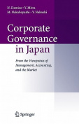 Corporate Governance in Japan