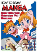 How to Draw Manga: Super-deformed Characters