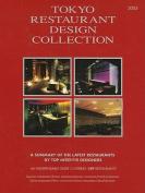 Tokyo Restaurant Design Collection