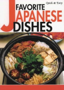 Quick and Easy Favourite Japanese Dishes