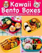 Kawaii Bento Boxes