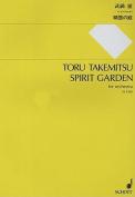 Spirit Garden for Orchestra