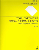 Signals from Heaven - Two Antiphonal Fanfares