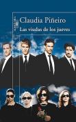 Las Viudas de los Jueves = Thursdays' Widows [Spanish]