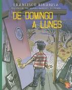de Domingo A Lunes [Spanish]