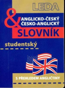 Student's English-Czech and Czech-English Dictionary