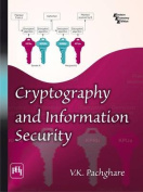 Cryptography and Information Security