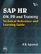 SAP HR OM, PD and Training
