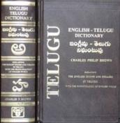 English-Telugu Dictionary