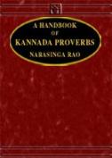 Handbook of Kannada Proverbs
