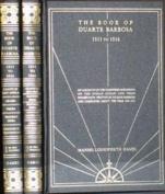 Book of Durate Barbosa