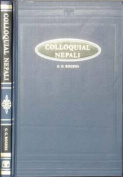 Colloquial Nepali