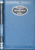 Pre-aryan and Pre-dravidian in India