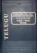 English-Telugu Dictionary and Thesaurus