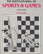 The Encyclopaedia of Sports and Games