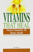 Vitamins That Heal